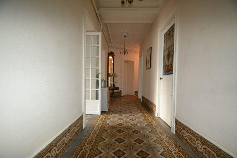 Appartement Nantes 5 pièce(s) 170 m2