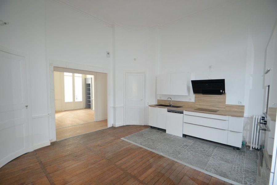 Appartement Nantes 4 pièce(s) 135 m2