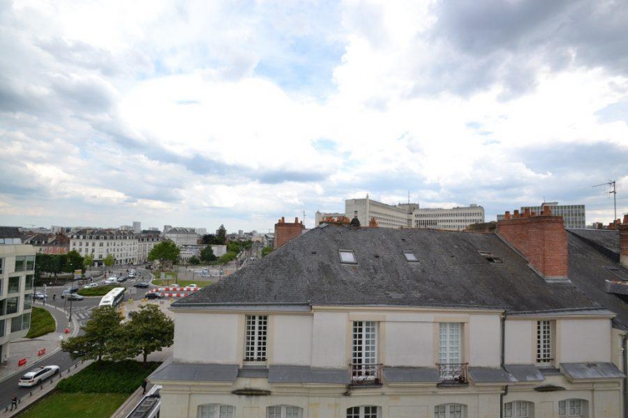 Appartement Nantes 3 pièce(s) 52 m2
