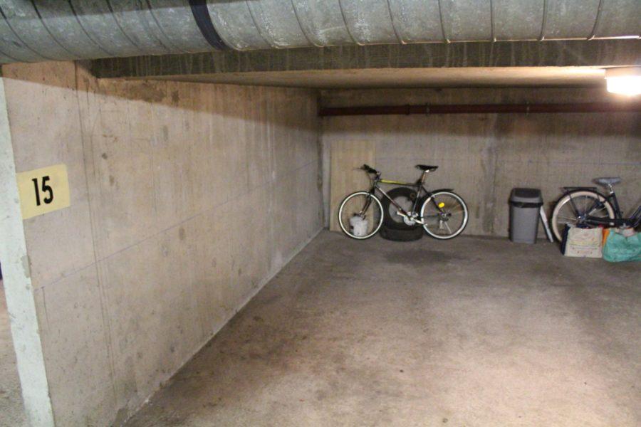 Parking / box Nantes