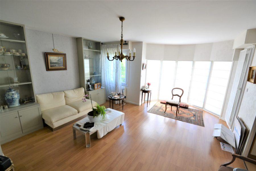 Appartement Nantes 4 pièce(s) 68.8 m2