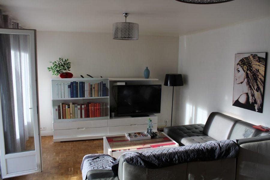 Appartement Nantes 3 pièce(s) 74 m2