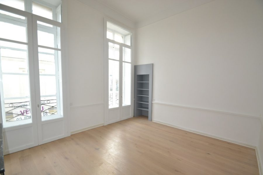 Appartement Nantes 4 pièces 120m2 carrez 130m² au sol