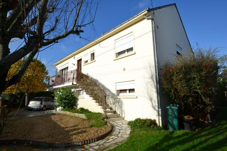 Maison non mitoyenne Saint Herblain Bourg