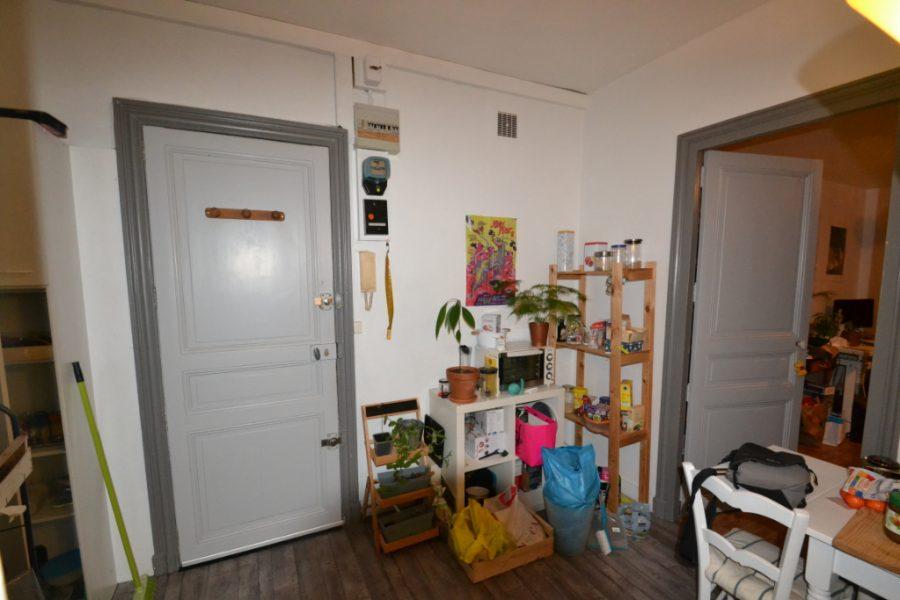 Appartement T1  Quartier Viarme