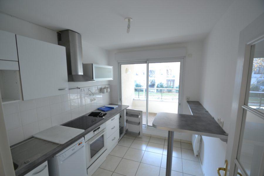 Appartement  2 pièces Nantes Centre