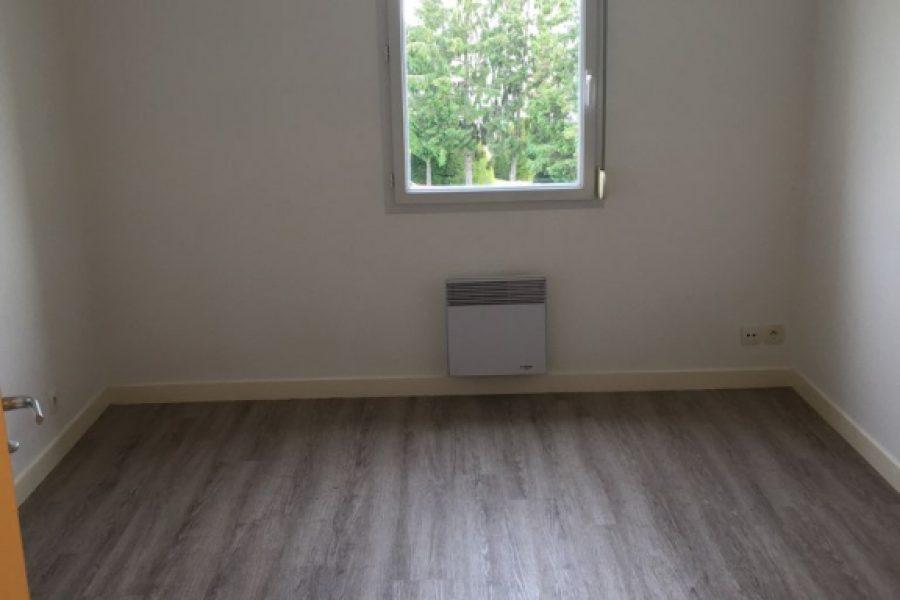 Appartement Nantes 2 pièce(s) 55 m2