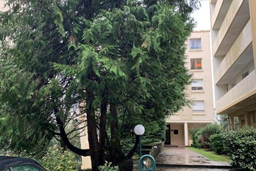 2 Appartements Nantes Centre ville