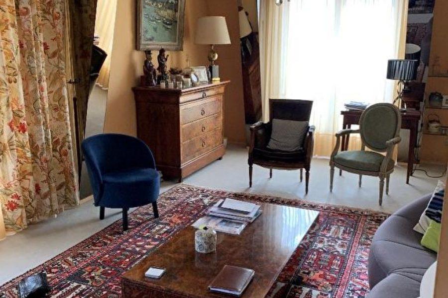 Appartement Quartier Canclaux