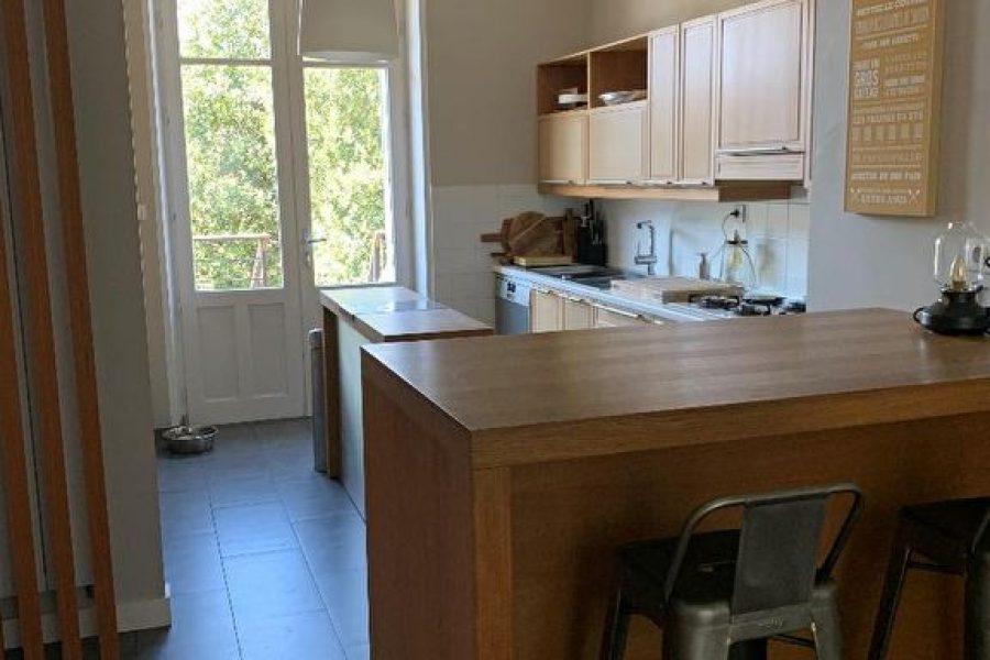 Magnifique maison Quartier Nantes Procé
