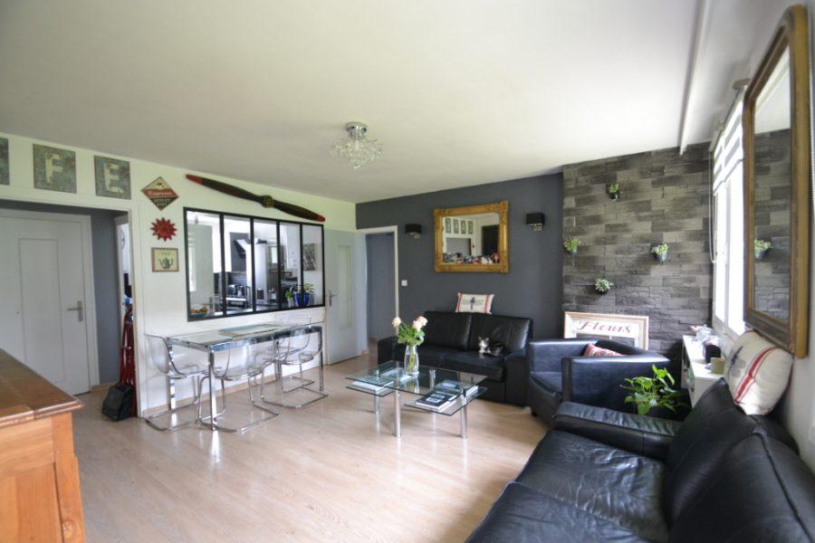 Appartement à Vendre – Nantes