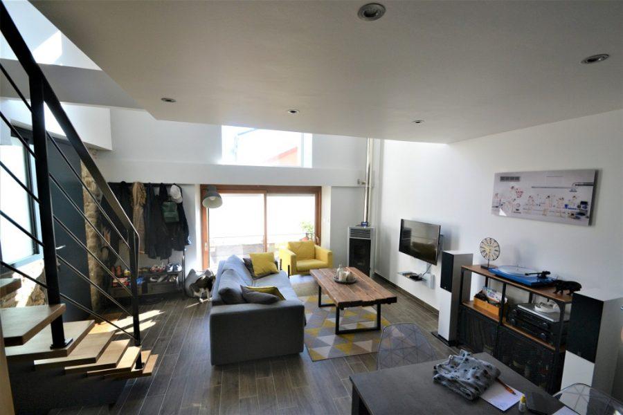 Maison Nantes 4 pièce(s) 100 m2