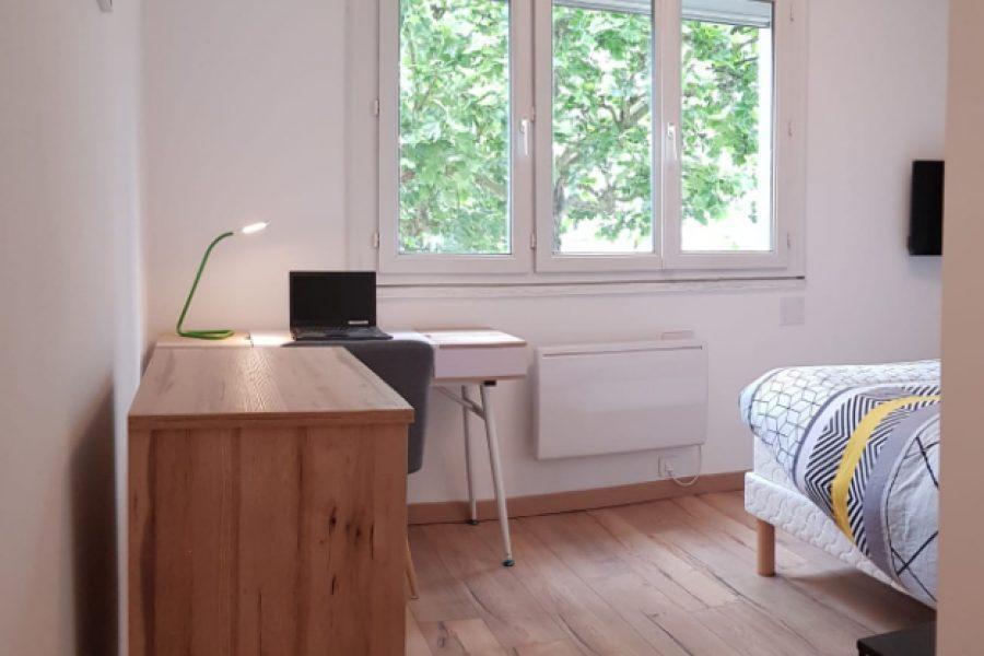 Appartement Mellinet