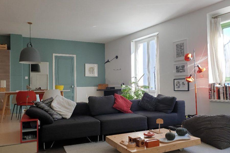 Appartement  LOFT CANCLAUX
