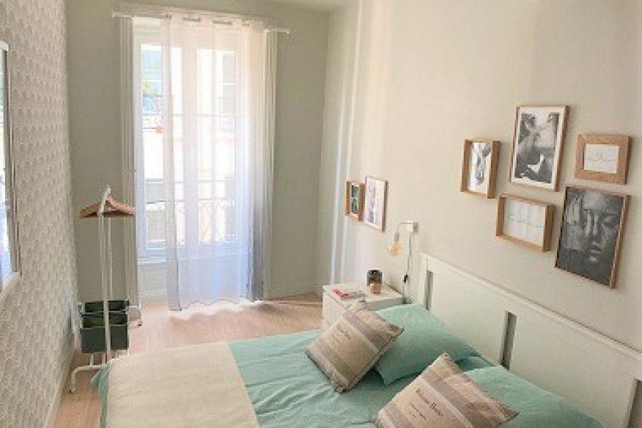 Appartement Nantes 2 pièce(s)