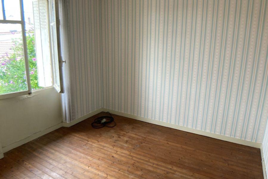 Maison Nantes 4 pièce(s) 70 m2