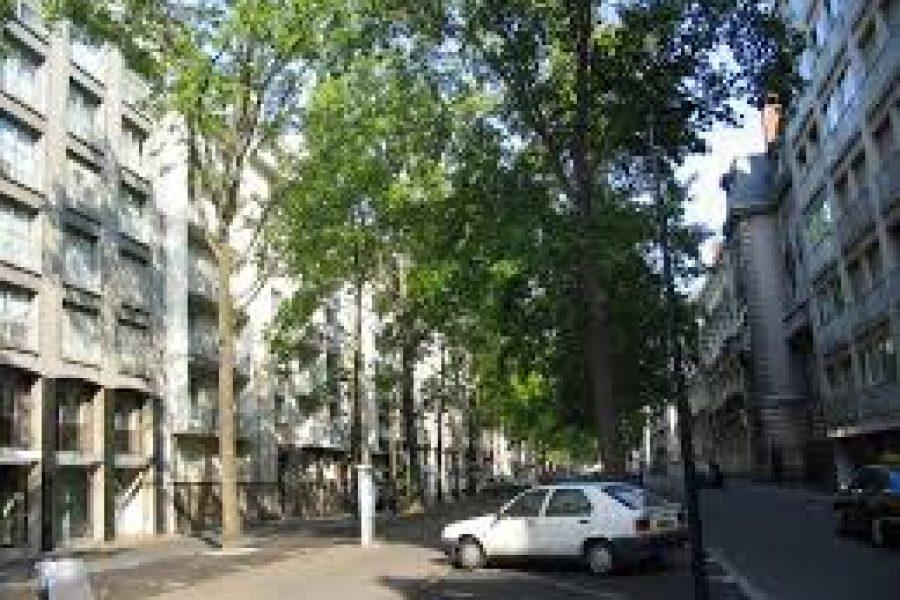 Appartement Nantes Centre Ville