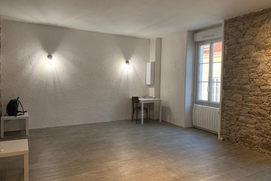 Appartement Nantes T 2 CANCLAUX