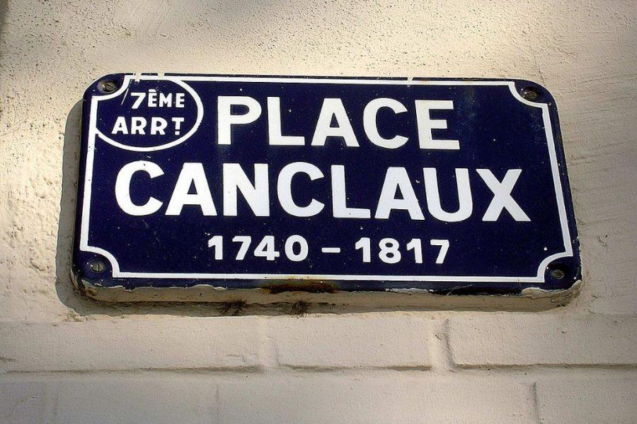 Grande Maison CANCLAUX
