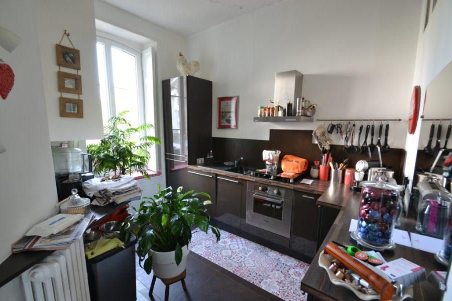 Magnifique appartement Quartier Canclaux