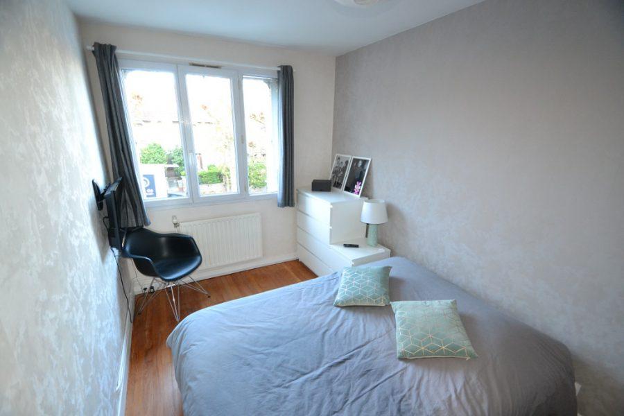 Appartement Nantes 3 pièce(s) 70.65 m2