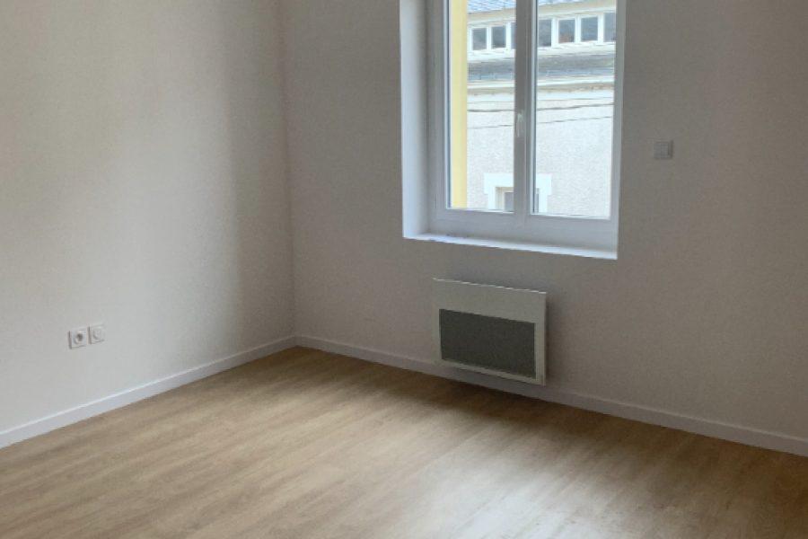 Bel Appartement Nantes Dalby