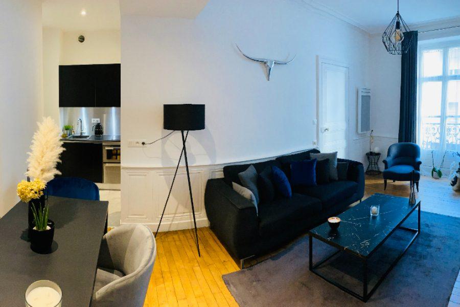 Exclusivité RADISSON magnifique appartement