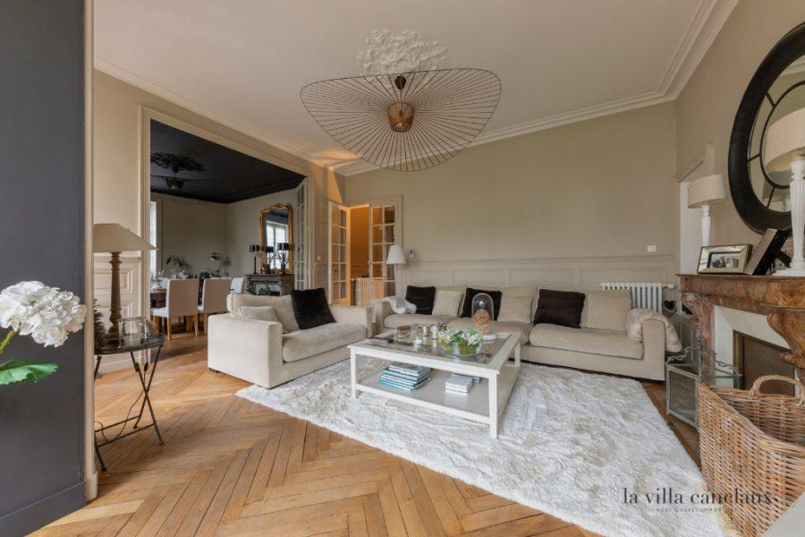 EXCLUSIVITE – Magnifique maison Nantes centre ville
