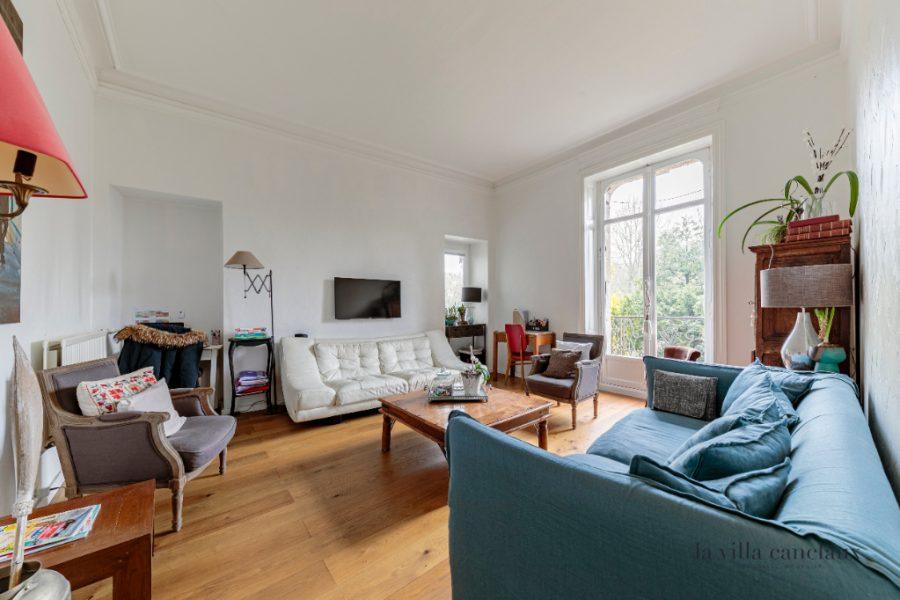 Magnifique appartement de type 3 quartier Monselet – Procé