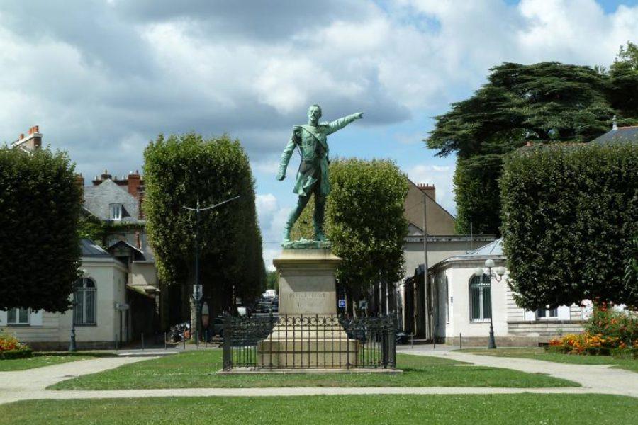 Maison quartier Mellinet / Sainte Anne