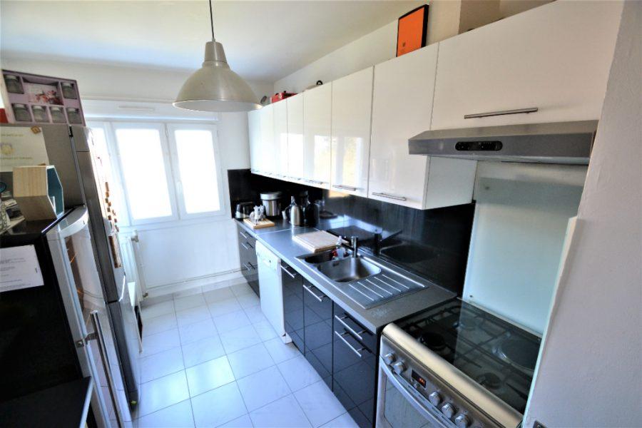 Appartement Nantes 4 pièce(s) 73 m2