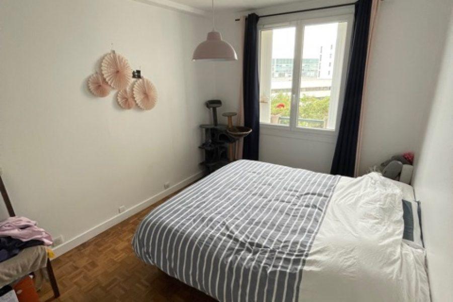 Appartement Nantes 3 pièce(s) 83 m2
