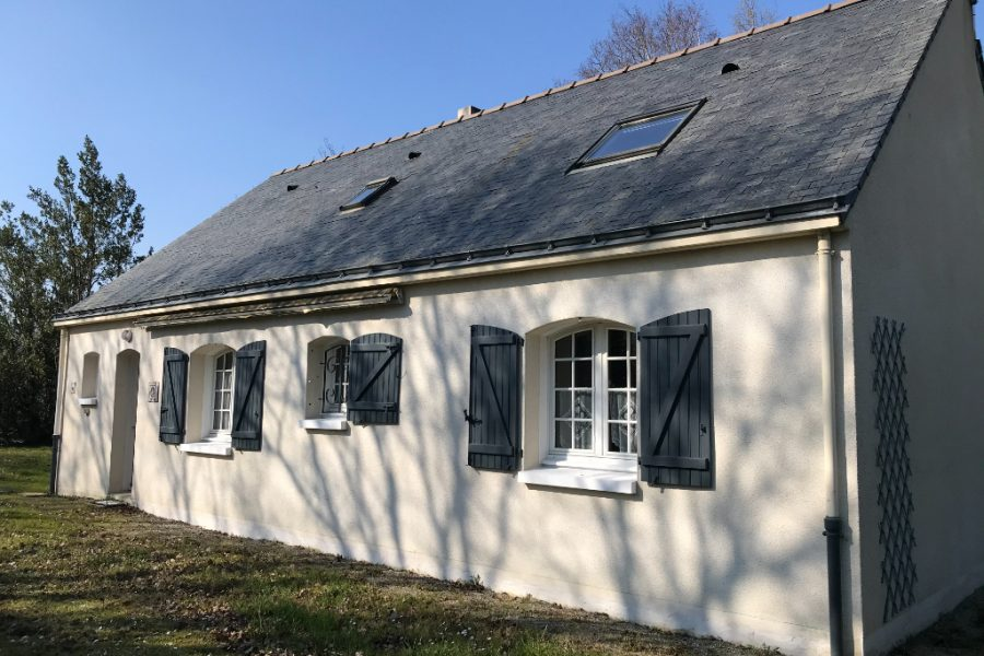 Maison La chapelle sur Erdre