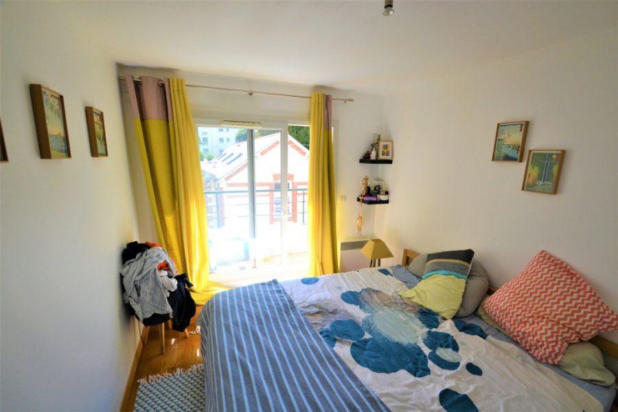 Appartement Nantes 4 pièce(s) 92 m2