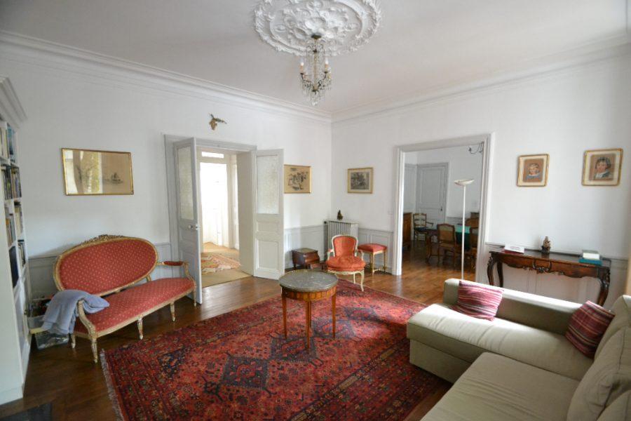 Magnifique appartement de type 5 Quartier Mellinet