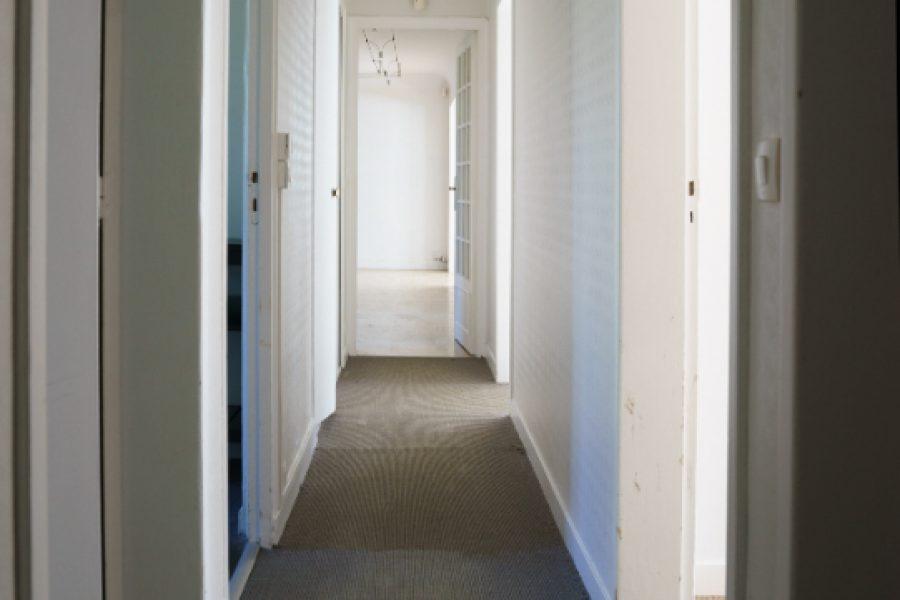 Bel appartement Nantes Quartier Procé